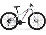 MERIDA JULIET 7.100 Pearl White(Purple)2018