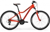 MERIDA JULIET 6.10-V Matt Red(Dark Red)2018