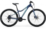 MERIDA  JULIET 7.40-D Dark Blue(Teal)2018