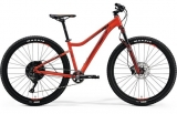 MERIDA JULIET 7.600 Red(Dark Red)2018
