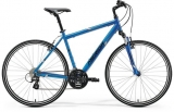 MERIDA CROSSWAY 15-V Blue(White/Black)2018