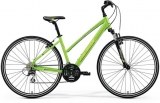 MERIDA CROSSWAY 20-V Lady Green(Lite Green/Black)2018