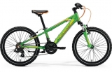 MERIDA  MATTS J.20 Green(Red/Lite Green)2018