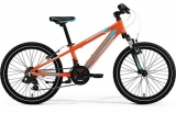 MERIDA MATTS J.20 Matt Orange(Blue/White)2018