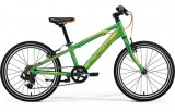 MERIDA MATTS J.20 RACE Green(Red/Lite Green)2018