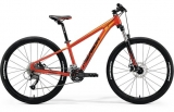 MERIDA MATTS J.CHAMPION Red(Orange)2018