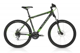 KELLYS Viper 30 Black Green (27.5)2018