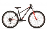 SUPERIOR Racer XC 27 Gloss Black/White/Neon Red mod.018