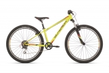 SUPERIOR Racer XC 27 Matte Radioactive Yellow/Black/Red mod.018