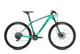 Ghost Lector 2.7 LC jade blue / jet black 2019