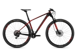 Ghost Lector 4.9 LC night black / fiery red 2019