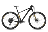 Ghost Lector 5.9 LC night black / titanium gray / spectra yellow 2019
