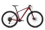 Ghost Lector 6.9 LC riot red / jet black 2019
