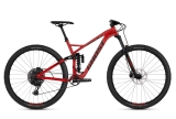 Ghost Slamr 2.9 red / black 2019