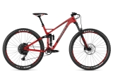 Ghost Slamr 6.9 LC riot red / night black 2019