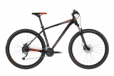 "KELLYS Spider 50 Black Orange 29""2019"
