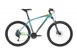 "KELLYS Spider 10 Turquoise 27.5""2019"