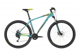 "KELLYS Spider 10 Turquoise 29""2019"