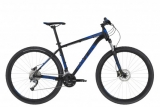 KELLYS Spider 50 Black Blue 29""