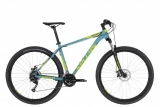 KELLYS Spider 10 Turquoise 27.5""