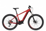 "KELLYS Tygon 50 Red 27.5"" 630Wh"