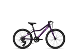 "Lanao 20"" Base - Purple / White"