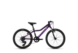 "Lanao 20"" Essential - Purple / White"