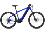 E-Teru Advanced 27.5 Y630 - Electric Blue / Ocean Blue