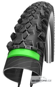 Schwalbe plášť Smart Sam Plus 29x2.1 GreenGuard, S skin